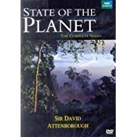 State of the Planet-The Complete Series