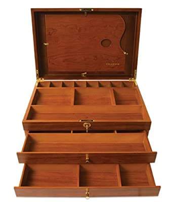 Charvin Extra Fine Oil Color Deluxe Oil Painting Chest