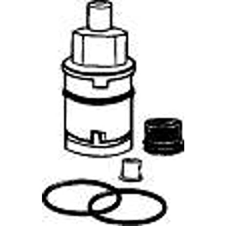 Amazon.com : PROPLUS GIDS-163480 Faucet Cartridge for Valley ...