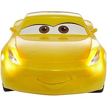 Amazon Com Disney Cars Disney Pixar Cars 3 Movie Moves Cruz Ramirez
