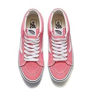 Vans Sk8-Hi Unisex Casual High-Top Skate Shoes