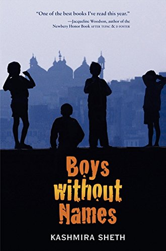 Image result for boys without names book cover