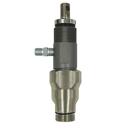 DUSICHIN 246-428 Aftermarket Airless Paint Sprayer Pump, Full Fluid Section Assembly, All Set