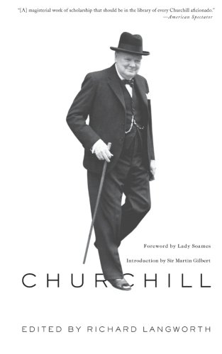 Churchill By Himself: The Definitive Collection of - Collection Own