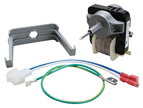 NEBOO Replacement Fit Evaporator Fan Motor Kit for Maytag Replaces 12002744 by NEBOO