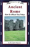 Ancient Rome, Richard J. Maybury, 0942617223