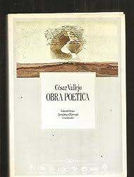 Obra Poetica (Coleccion Archivos/Pitt Latin American Series) (Spanish Edition)