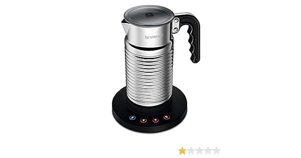 Nespresso Aeroccino 4: Amazon.es: Hogar