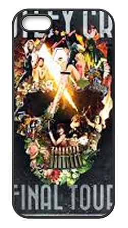 iPhone accessories iPhone 5/5s Case Motley Crue Covers: Amazon co uk