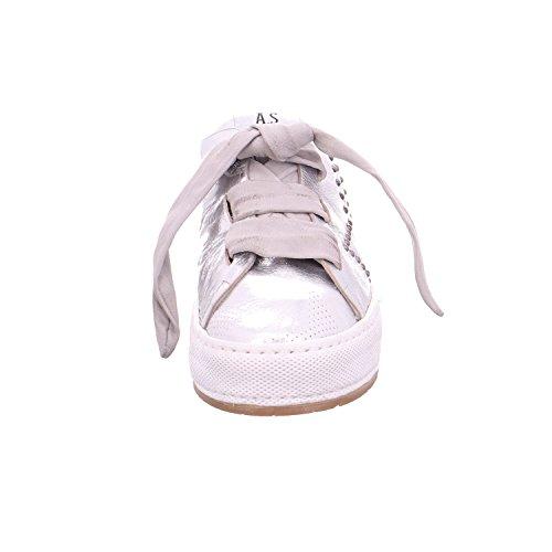A.S.98 852106-0201-0002 Argento/Grigio/White