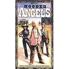 Hooded Angels [VHS]