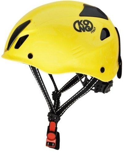 Kong Mouse Work Helmet-Yellow by KONG USA