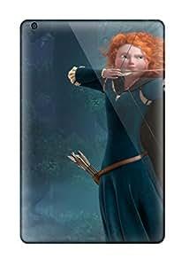 Fashionable SHfYKzH5479Xbmma Ipad Mini/mini 2 Case Cover For Princess Merida In Brave Protective Case
