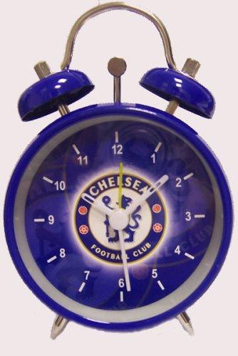 Chelsea Mini Bell Alarm (Chelsea Alarm Clock)