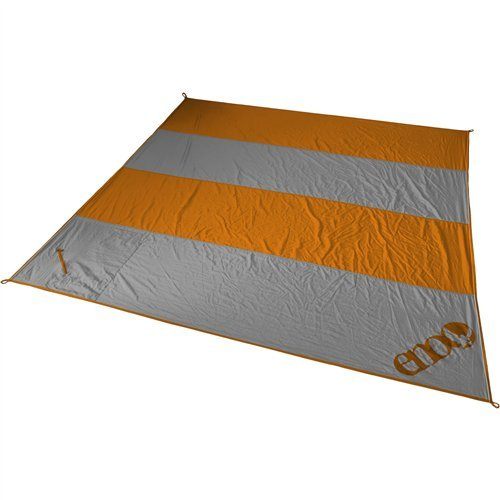 ENO - Eagles Nest Outfitters Islander LED Travel Blanket, Sunshine (Outfitters Blanket Nest Eagles)