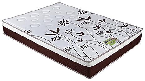 Pack Colchón Thermoelastic V7 + Somier Multiláminas Dreams + patas - 150X190: Amazon.es: Hogar