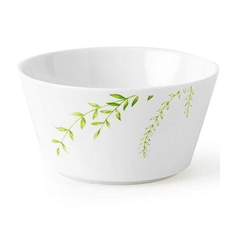 BGJHG Cuenco de la Familia, Cuenco de arroz de cerámica ...