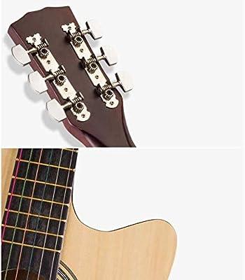 DX tamaño completo guitarra acústica Guitarra acústica Guitarra ...