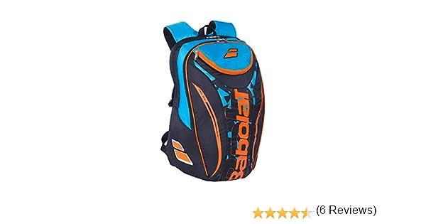 Babolat Club Padel Mochila Backpack Bolsa: Amazon.es: Deportes y ...