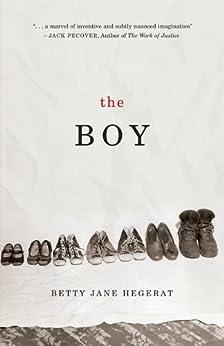 The Boy by [Hegerat, Betty Jane]
