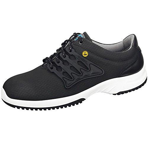 Taille 47 ESD Abeba Noir Chaussures 36761 Uni6 bas 47 1xT7U