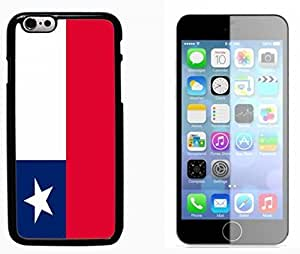 In non flag Hard Plastic and Aluminum Back Case FOR Apple iPhone 6 6G 4.7