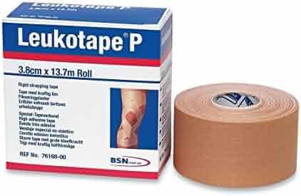 1.5 INCH Leukotape P Sportstape #76168 - - 1.5 Inches X 15 Yards