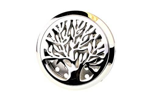 tree aromatherapy car air freshener
