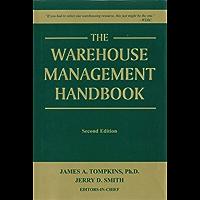 Warehouse Management Handbook (English Edition)