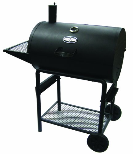 Kingsford GR1031-014984 Barrel Charcoal Grill, 30-Inch by Kingsford