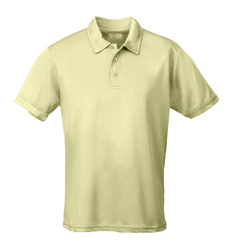 Just Cool -  Polo  - Uomo verde Green L