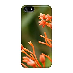 Iphone High Quality Tpu Case/ Palm Pre Branches Tdx2354dKEp Case Cover For Iphone 5/5s