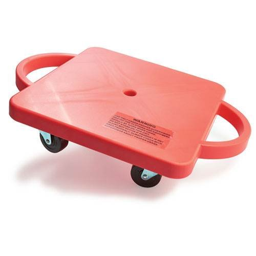 Gamecraft Safety Guard Scooters (Red)