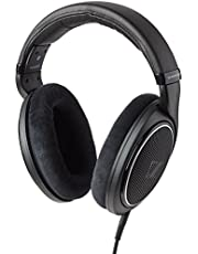 Sennheiser HD 598SR Audiophile Luxurious Headphones