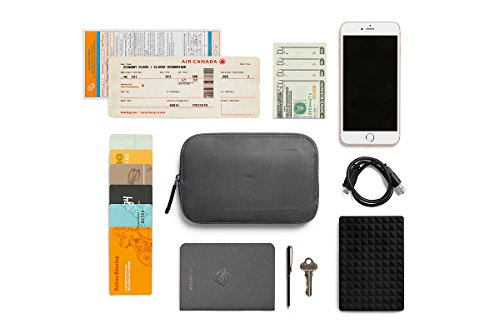 Bellroy All Conditions Essentials Pocket Charcoal by Bellroy (Image #7)