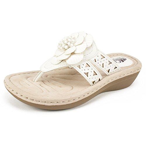 cb9f134dbc66bd CLIFFS BY WHITE MOUNTAIN Shoes Cynthia Women s Sandal