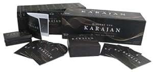Herbert von Karajan Recordings 1938-60 Collection BOX 117 CD