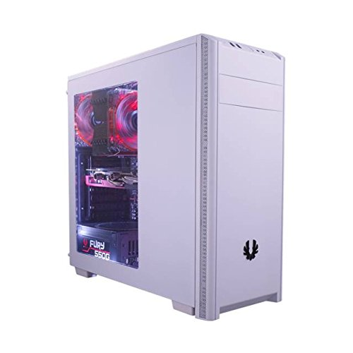 BitFenix Mid Tower Cases BFX-NOV-100-WWWKK-RP