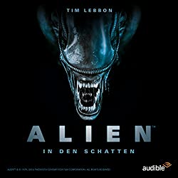 ALIEN - In den Schatten: Die komplette 1. Staffel
