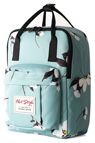 mall Backpack Purse Bag for Girls (Convertible Slip Tote)
