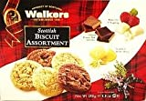 Walkers Scottish Cookie Selection - 8.8 oz