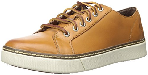 Sperry Top LTT Clipper Sider Men's Tan Oxford qq1ZrP