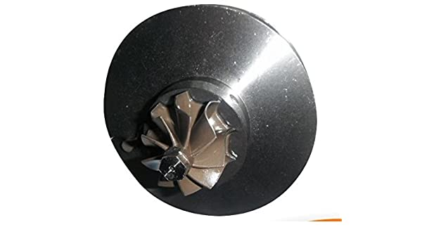 GOWE gt1549 V 700447 - 5007S 700447 - 5008s Turbo turbocompresor para BMW 318d 320d, 520d, 1998- E39 E46 turbina: Amazon.es: Bricolaje y herramientas