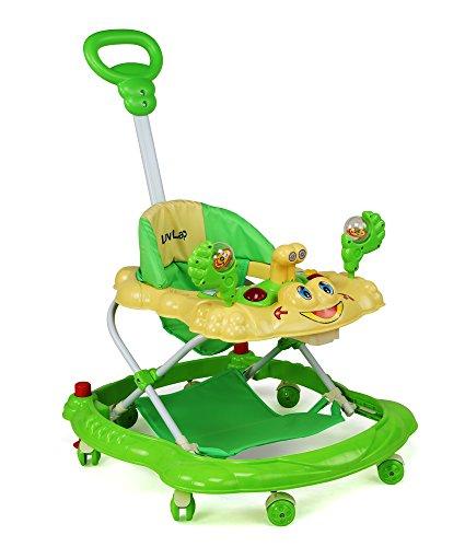 LL Baby Walker (Sunshine) Green