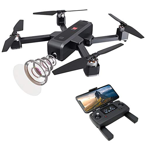 MJX Bugs 4 W B4W 5G WiFi FPV GPS Brushless Foldable RC Drone with 2K HD Camera RTF - Ship from US!!