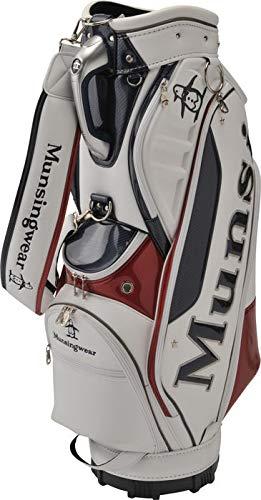 【驚きの値段】 マンシングウェア ゴルフ ゴルフ キャディバッグ 2019年 MQBNJJ04 MQBNJJ04 B07MH21DKB WHML:ホワイト/マルチ WHML:ホワイト B07MH21DKB/マルチ, ソククル:eda72adb --- ballyshannonshow.com