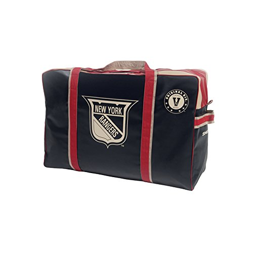 Sher-Wood Athletic Group 160AN000005 Pro Player Carry Bag, Senior, Black Sher-wood - CA