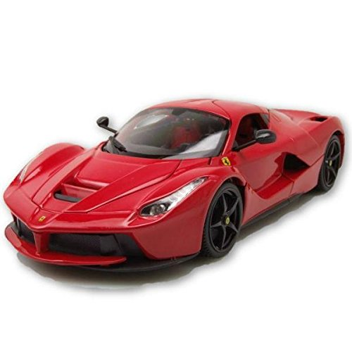 Bburago 1:18 Scale Ferrari Race and Play LaFerrari for sale  Delivered anywhere in USA