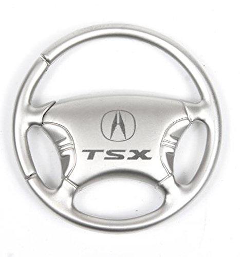acura steering wheel logo - 3