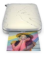 HP Sprocket Select, kleuren ZINK™ Zero Ink® printer voor thuis (Alleen afdrukken)